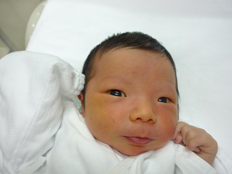 齊藤Baby