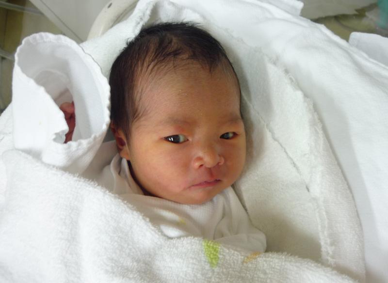 内村Baby