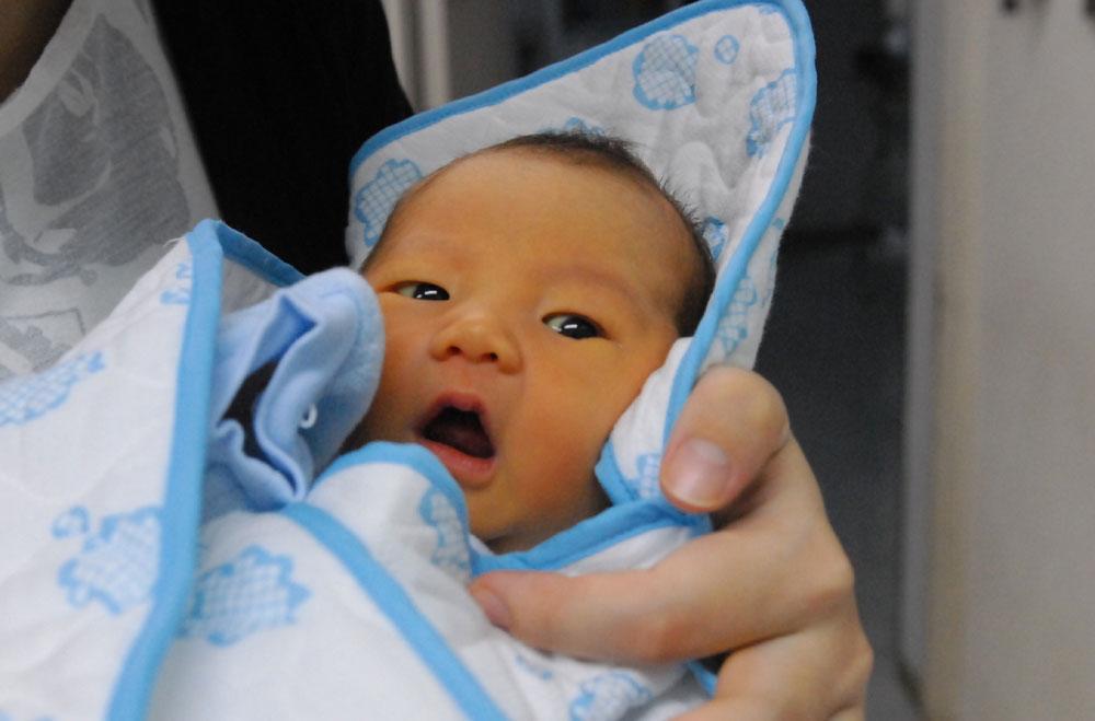 大日方Baby