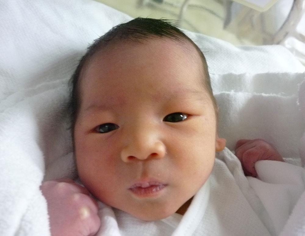 宇野Baby