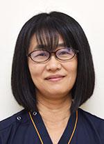常勤 [医師] 前田 千登世(ちとせ)